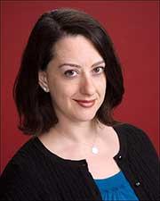 Elicia Wickstead